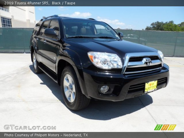 black 2009 toyota 4runner sr5 taupe interior vehicle archive 50085786. Black Bedroom Furniture Sets. Home Design Ideas