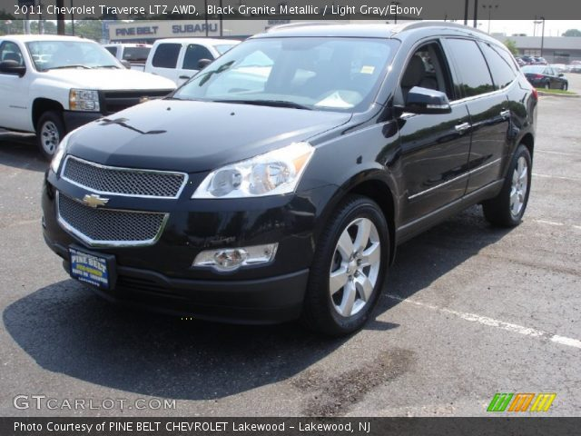 2011 chevy traverse ltz for sale autos post. Black Bedroom Furniture Sets. Home Design Ideas