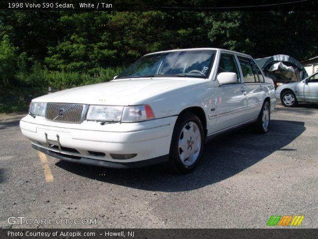 white S90 image