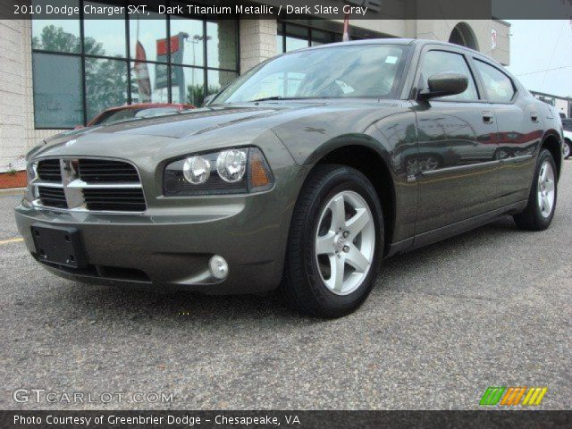 dark titanium metallic 2010 dodge charger sxt dark slate gray interior. Cars Review. Best American Auto & Cars Review