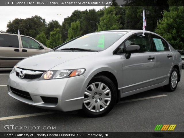 2011 Honda Civic Dx Sedan Related Infomation