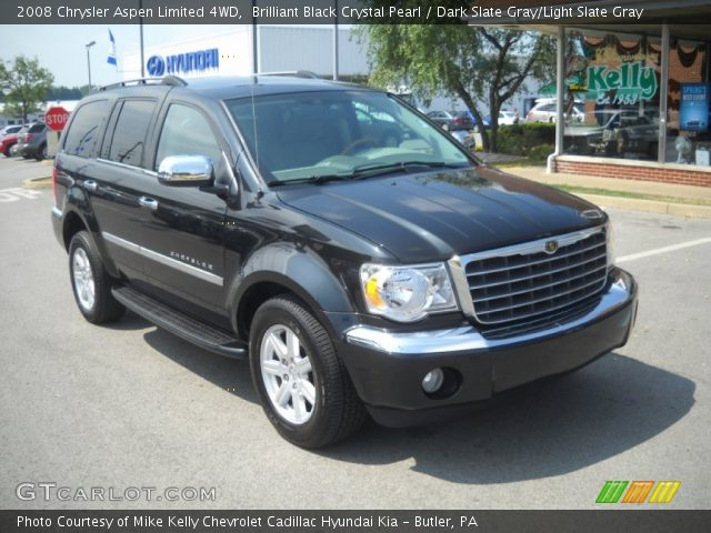 2008 chrysler aspen 5 7 related infomation specifications weili automotive network. Black Bedroom Furniture Sets. Home Design Ideas