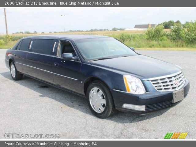Cadillac Dts Buy Here Pay Here