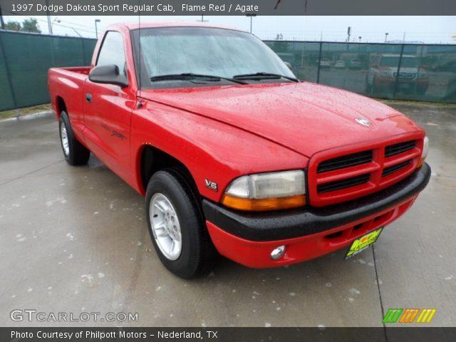 on 1999 Dodge Dakota Sport Specifications