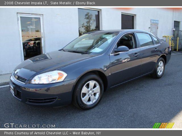 2008 Impala Lt Autos Post