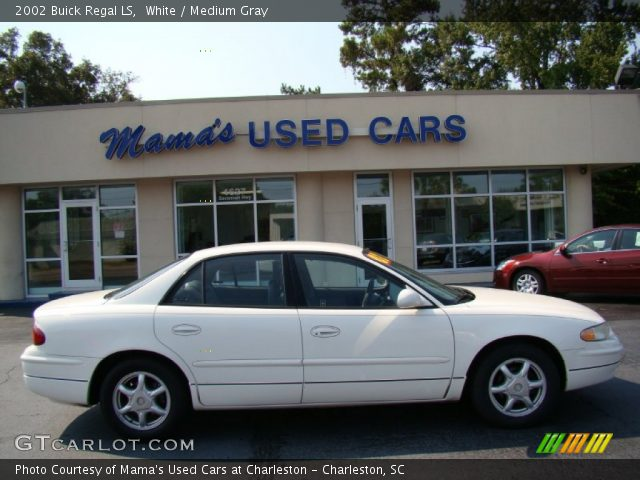 white 2002 buick regal ls medium gray interior gtcarlot com vehicle archive 53980815 white 2002 buick regal ls medium gray interior gtcarlot com vehicle archive 53980815