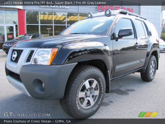 2014 nissan xterra pro 4x4 youtbe autos post. Black Bedroom Furniture Sets. Home Design Ideas
