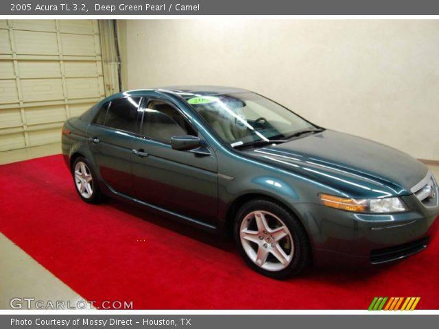 Used Cars For Sale In Houston Tx John Eagle Acura: 2005 Acura TL 3.2