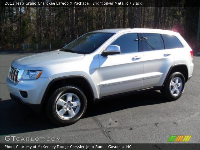 2012 jeep grand cherokee laredo x package 4x4 in black forest green. Cars Review. Best American Auto & Cars Review