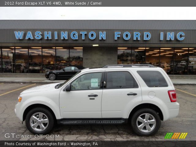 2012 ford escape specs new and used car listings car reviews html autos weblog. Black Bedroom Furniture Sets. Home Design Ideas