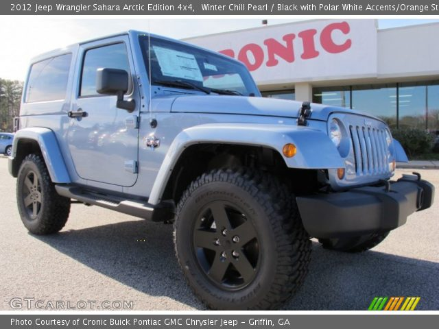 winter chill jeep wrangler for sale autos post. Black Bedroom Furniture Sets. Home Design Ideas