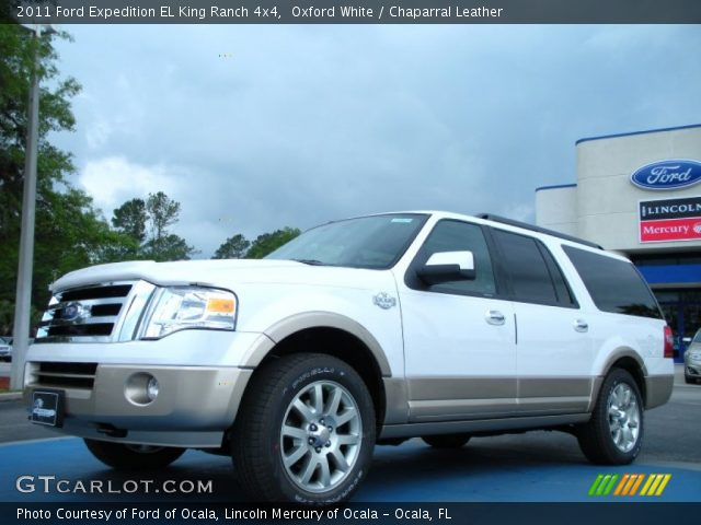 ford king ranch expedition el 4x4 for sale autos post. Black Bedroom Furniture Sets. Home Design Ideas