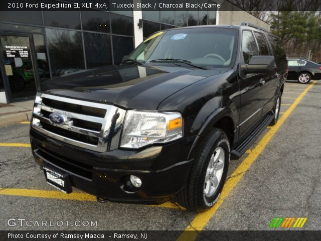 service manual  how to replace a 2010 ford expedition el 2005 Ford Expedition XLT Inside 2005 Ford Expedition XLT Blue