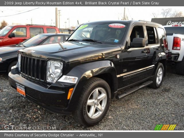 download free 2009 jeep liberty rocky mountain edition for. Black Bedroom Furniture Sets. Home Design Ideas
