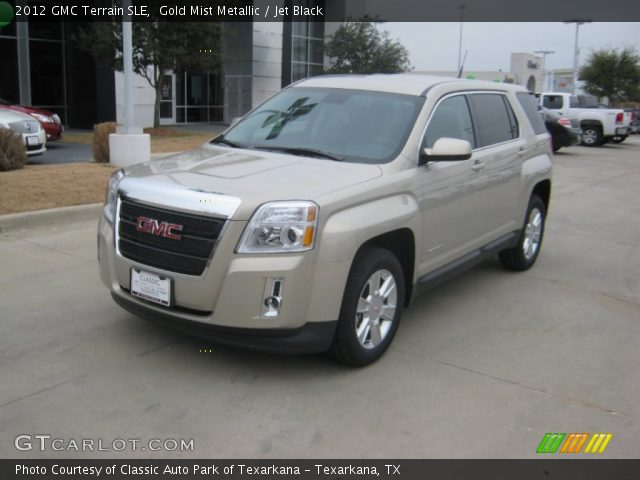 2013 Gmc Terrain Sle Awd In Summit White Click To See