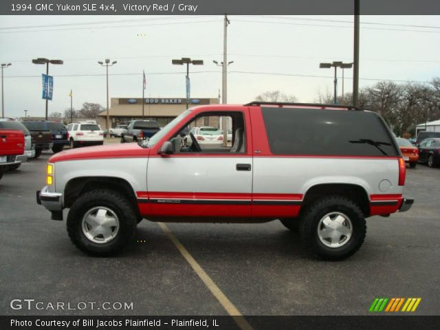 Victory red gmc yukon for sale autos post Kruse motors marshall mn