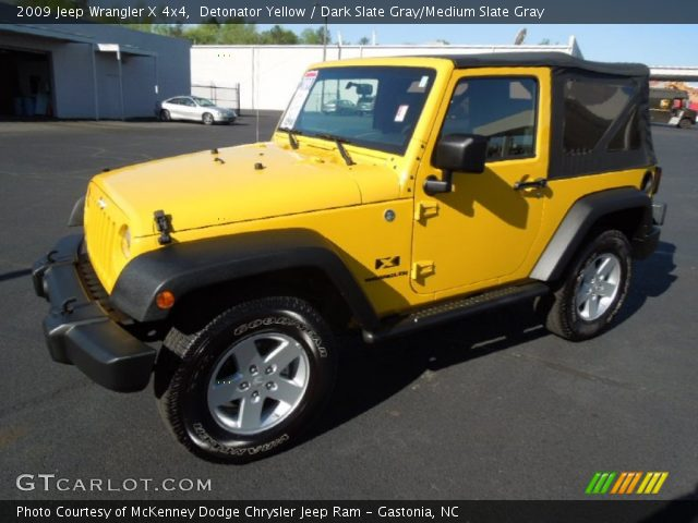 2009 yellow jeep for sale. Black Bedroom Furniture Sets. Home Design Ideas