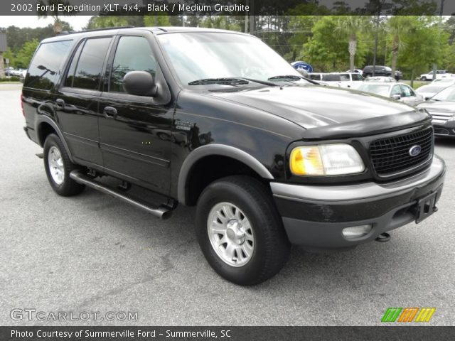 Get 2002 Ford Expedition Xlt Triton V8
