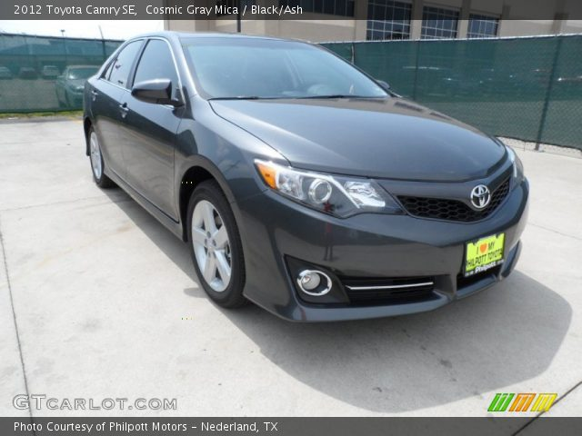 toyota camry se cosmic gray mica besides 2012 toyota camry xle white 2017 2018 best cars reviews. Black Bedroom Furniture Sets. Home Design Ideas