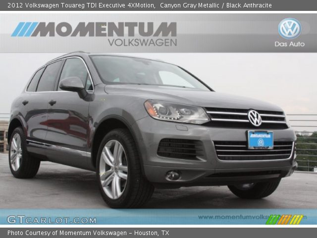 Home » Find 2013 Silver Vw Touareg Tdi Executive For Sale