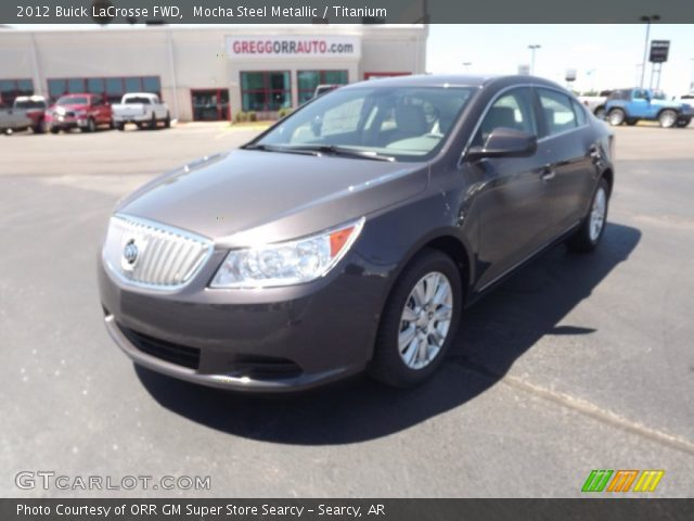 2013 buick verano fwd in quicksilver metallic click to see for Cunningham motors springfield tn