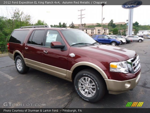 ford king ranch expedition el 4x4 for autos post. Black Bedroom Furniture Sets. Home Design Ideas
