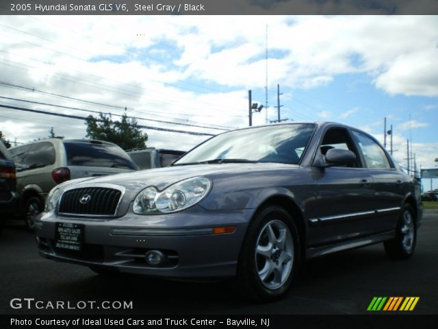 2005 hyundai sonata v6 related infomation specifications weili automotive network. Black Bedroom Furniture Sets. Home Design Ideas
