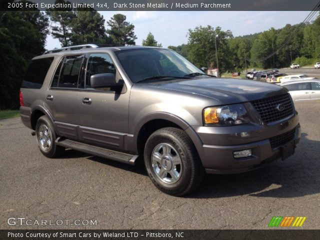2005 Ford Expedition Limited In Houston Tx: 2005 Ford Expedition Limited 4x4