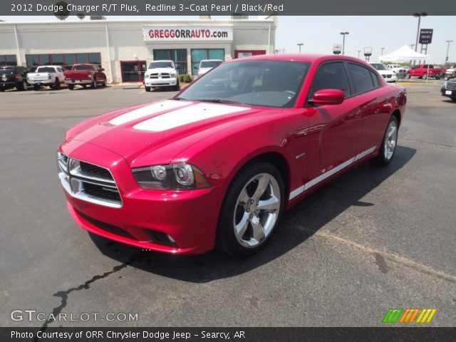 2012 Dodge Charger Red Interior 2012 Dodge Charger R/t Plus in