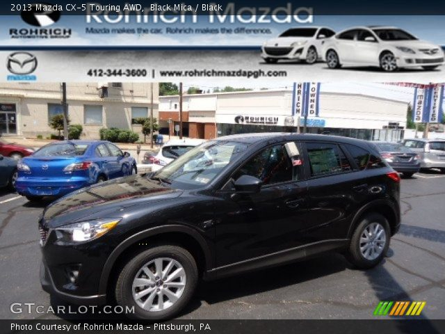 Roswell Mazda Dealership Atlanta Sandy Springs Marietta