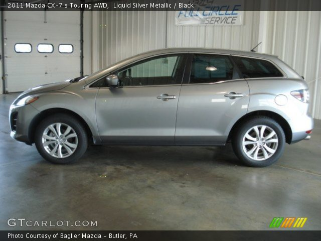 67847512 640 - 2011 Mazda Cx 7 S Touring Awd