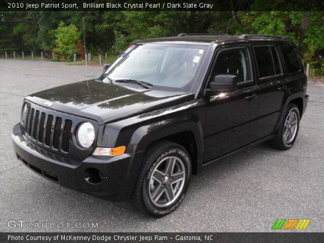 jeep patriot 2010 sport