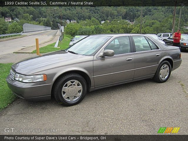 cashmere 1999 cadillac seville sls neutral shale. Cars Review. Best American Auto & Cars Review