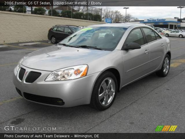 2006 Pontiac G6 Gt Sedan Ca Related Infomation