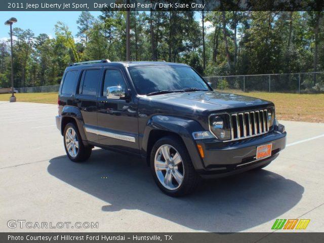 dark charcoal pearl 2011 jeep liberty jet sport dark. Black Bedroom Furniture Sets. Home Design Ideas