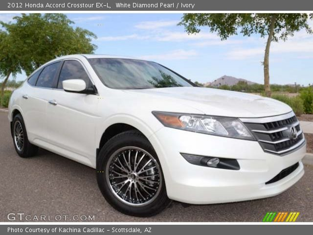 2012 honda accord crosstour car review youtube autos post. Black Bedroom Furniture Sets. Home Design Ideas