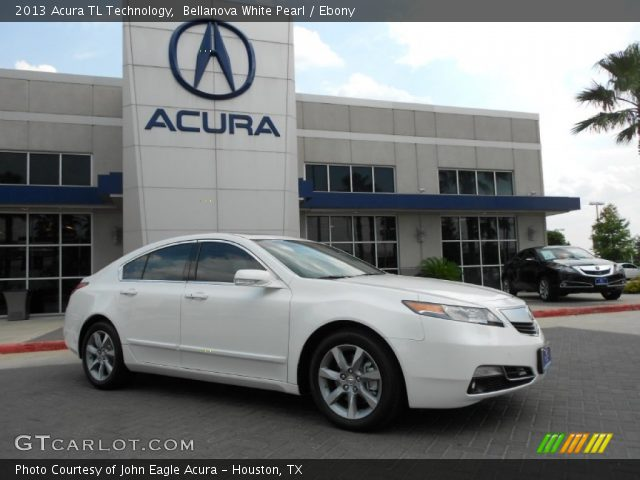 Used Cars For Sale In Houston Tx John Eagle Acura: 2013 Acura TL Technology