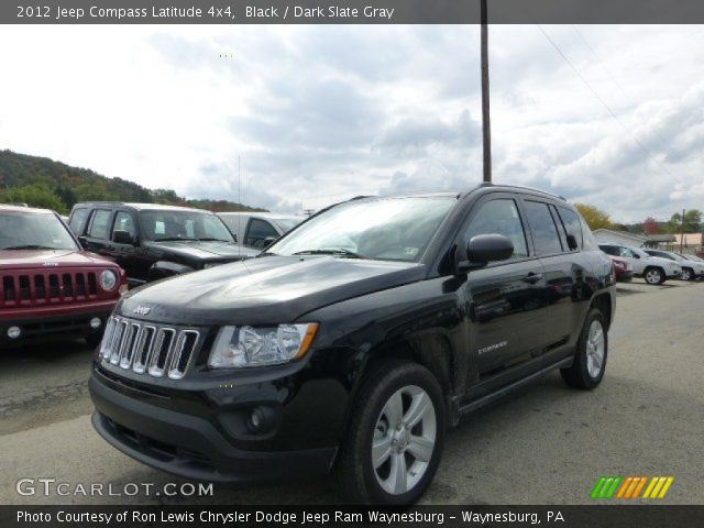 2012 jeep compass latitude 4x4 reviews. Black Bedroom Furniture Sets. Home Design Ideas