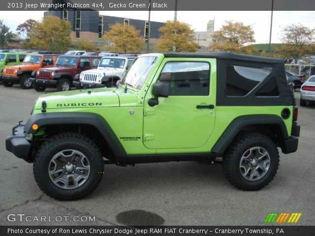 Jeep® Wrangler Unlimited 2013| 4-door Utility Vehicle - HD Wallpapers
