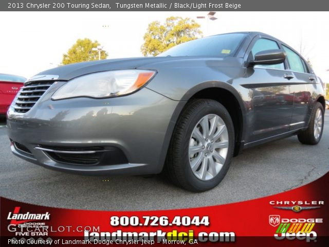 2013 Chrysler 200 Reviews and Rating  Motortrend
