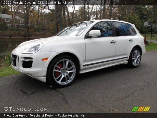 cayenne gts manual transmission for sale