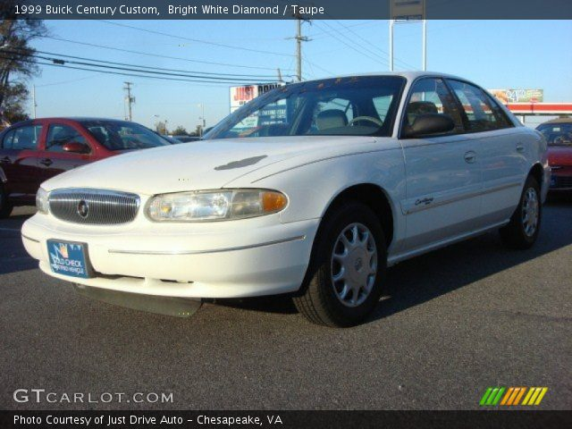 bright white diamond 1999 buick century custom taupe interior gtcarlot com vehicle archive 73408666 bright white diamond 1999 buick century custom taupe interior gtcarlot com vehicle archive 73408666