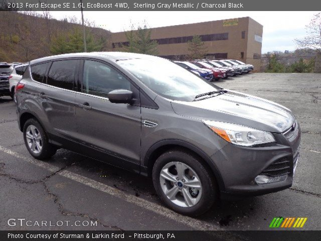 Ford coupons and rebates