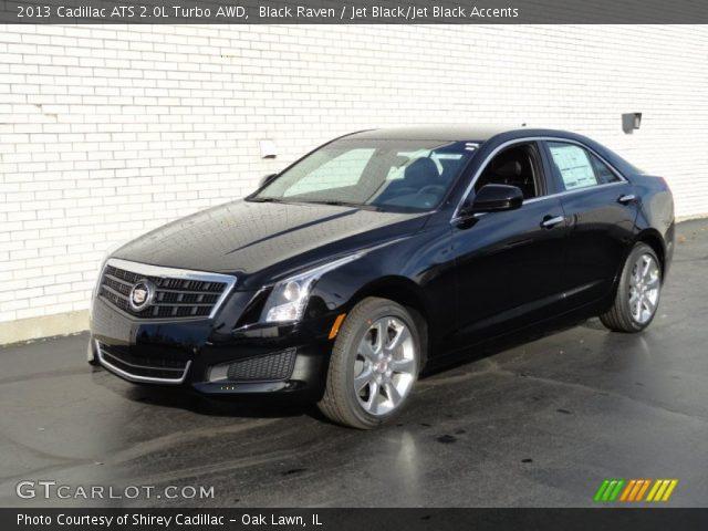 2013 Cadillac Ats V6 Premium W Performance Pkg First Html