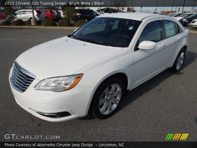 Used 2013 Chrysler 200 Pricing  For Sale  Edmunds