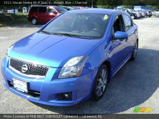2011 nissan sentra ser spec v reviews. Black Bedroom Furniture Sets. Home Design Ideas