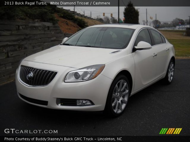white diamond tricoat 2013 buick regal turbo cashmere