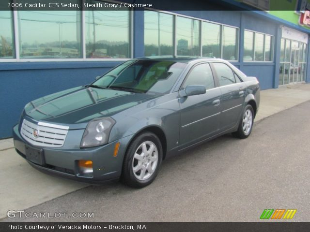 on 2006 Cadillac Cts Engine For Sale