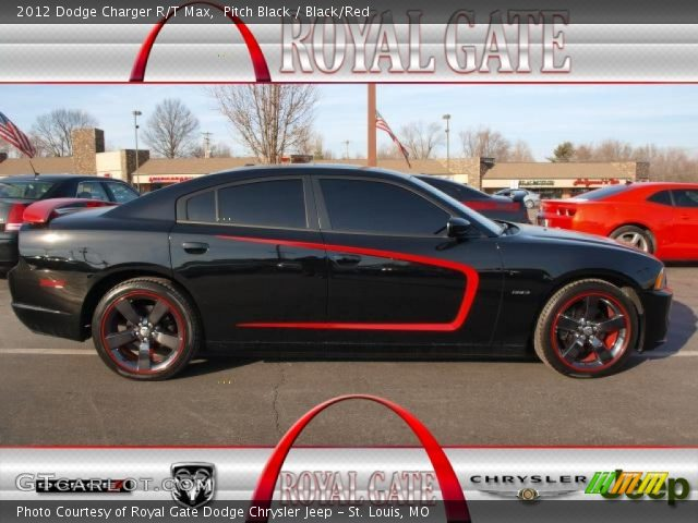 2012 Dodge Charger Red Interior 2012 Dodge Charger R/t Max in