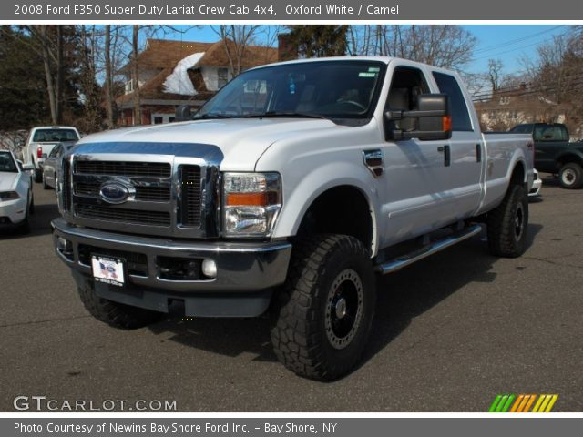 F350 Lariat For Sale Pearl White Autos Post